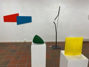 """Ausstellung """"vis á vis"""" präsentiert von www.schabel-kultur-blog.de"""