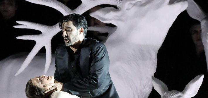 """Opernkritik von Verdis """"I masnadieri""""präsentiert von www.schabel-kultur-blog.de"""