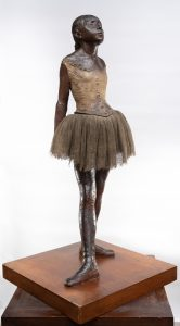 """Ausstellung """"En Passant. Impressionismus in Skulptur"""" präsentiert von www.schabel-kultur-blog.de"""