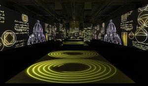 """Ausstellung """"leonardos Welt"""" in Hannover präsentiert von www.schabel-kultur-blog.de"""