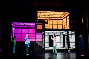 "Theaterkritik ""The Vacuum Cleaner"" präsentiert von www.schabel-kultur-blog.de"