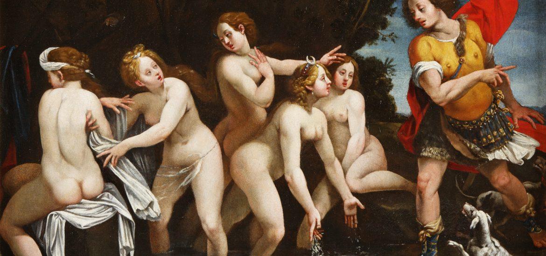 """Körper, Blicke, Macht. Kulturgeschichte des Bades"" präsentiert von www.schabel-kultur-blog.de"
