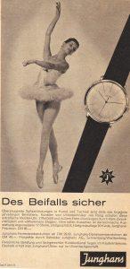 """Ausstellung """"Reizend! Tanz in der Werbung"""" präsentiert von www.schabel-kultur-blog.de"""