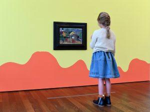 """""""Die Bilder der Brüder"""" im Museum Frieder Burda präsentiert von www.schabel-kultur-blog.de"""
