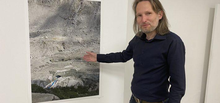 Ausstellung von Philipp Deutler präsentiert von www.schabel-kultur-blog.de