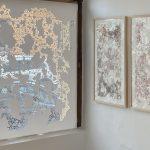 """Ausstellung """"Cut Outs"""" von Stefanie Reiter im Kunstwerk präsentiert von www.schabel-kultur-blog.de"""