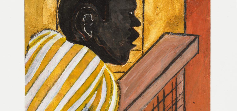 """Ausstellung """"Frank Walter.Eine Retrospektive"""" in MMK Frankfurt präsentiert von www.schabel-kultur-blog.de"""