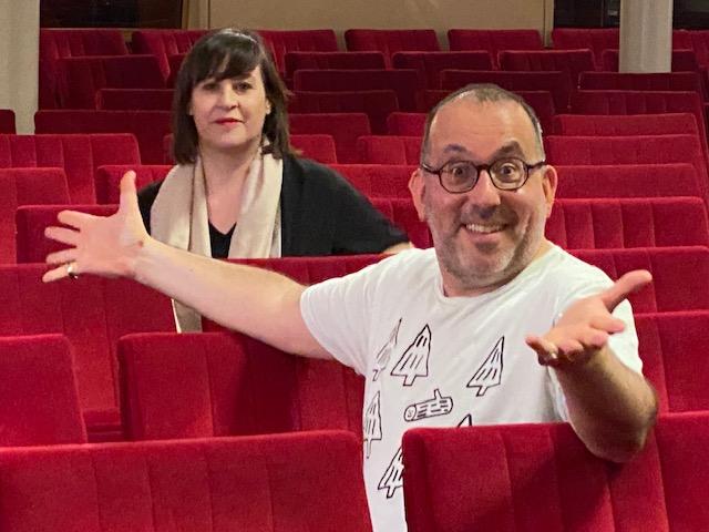 Spielplan der Komischen Oper Berlin präsentiert von www.schabel-kultur-blog.de