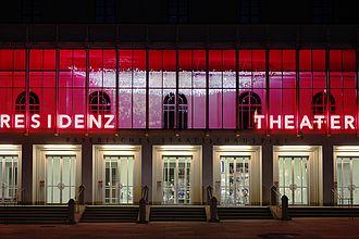 Spielplan Residenztheater München präsentiert von www.schabel-kultur-blog.de