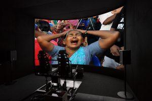 """Ausstellung """"State of Arts"""" im Bonner Bundeskunstmuseum präsentiert von www.schabel-kultur-blog.de"""