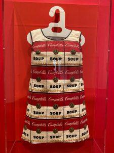 """Ausstellung """"Pop on Paper"""" präsentiert von www.schabel-kultur-blog.de"""