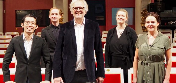 Klaus Kusenberg als Interimsintendant am Regensburger Stadttheater präsentiert von www.schabel-kultur-blog.de