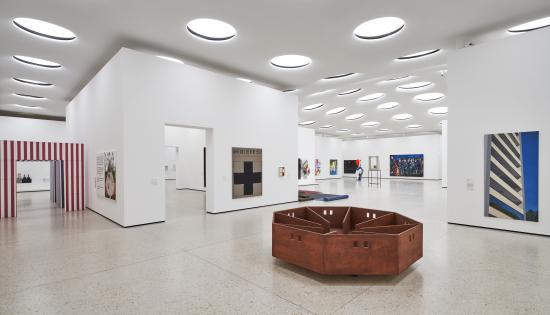 """""""Zurück in die Gegenwart"""" Ausstellung im Städel-Museum präsentiert von www.schabel-kultur-blog.de"""