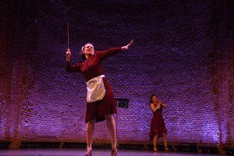 """Opera Incognita """"Opernprobe"""" und """"Die Abreise"""" präsentiert von www.schabel-kultur-blog.de"""