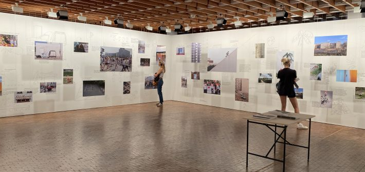 """Ausstellung """"urbanable stadthaltig"""" präsentiert von www.schabel-kultur-blog.de"""