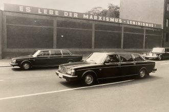 """Ausstellung """"Voll das Leben!"""" Fotografien von Harald Hauswald im Berliner Amerikahaus präsentiert von www.schabel-kultur-blog.de"""