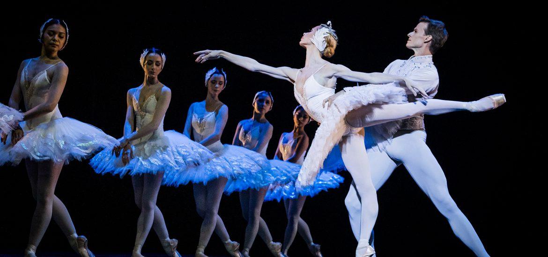 "Ballettkritik ""From Berlin with Love II"" präsentiert von www.schabel-kultur-blog.de"