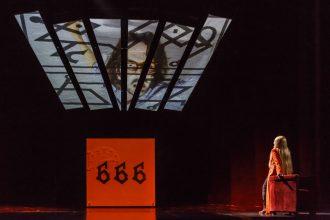 """Theaterkritik """"Urfaust"""" im Landestheater Niederbayern präsentiert von www.schabel-kultur-blog.de"""