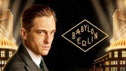 """Babylon Berlin"" Dritte Staffel präsentiert von www.schabel-kultur-blog.de"