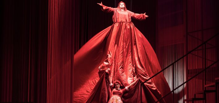 "Opernkritik ""Teseo"" in Halle präsentiert von www.schabel-kultur-blog.de"