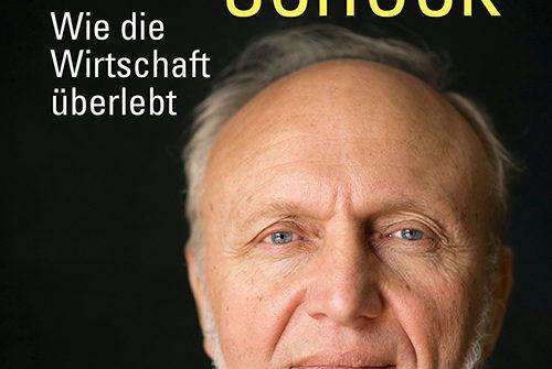 """Hans-Werner Sinn """"Der Corona-Schock"""" präsentiert von www.schabel-kultur-blog.de"""