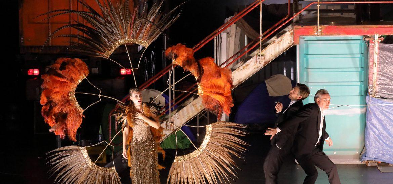 """Braunfels Oper """"Die Vögel"""" präsentiert von www.schabel-kultur-blog.de"""