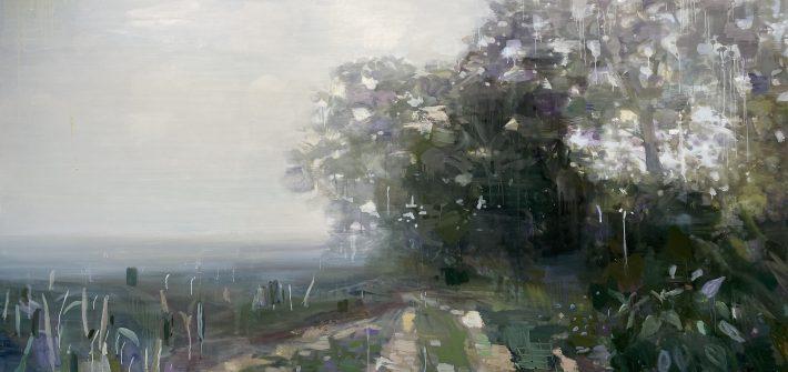 Ausstellung Mike Strauch in der Berliner Galerie Artes präsentiert von www.schabel-kultur-blog.de