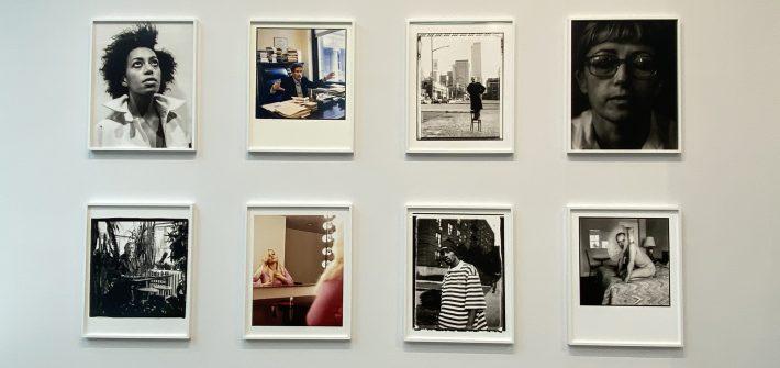 """""""Ashkan Sahihi The New York Years"""" präsentiert von www.schabel-kultur-blog.de"""
