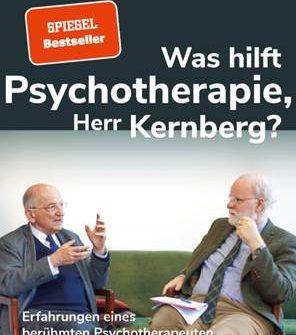 """Buchrezension Manfred Lütz """"Was hilft Psychotherapie, Herr Kernberg"""" präsentiert von www.schabel-kultur-blog.de"""