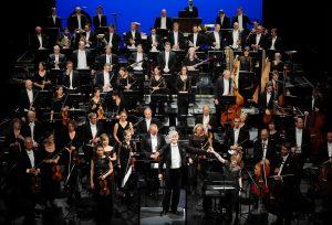 """""""La Strada"""" im Gärtnerplatztheater präsentiert von www.schabel-kultur-blog.de"""