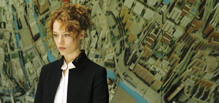 Paula Beer präsentiert von www.schabel-kultur-blog.de