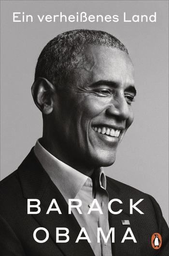 """Buchrezensio von Barak Obamas """"Ein verheißenes Land"""" präsentiert von www.schabel-kultur-blog.de"""