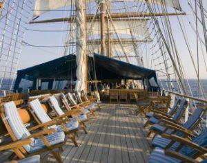 Windjammer-Reisen präsentiert von www.schabel-kultur-blog.de