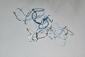 """Ausstellung """"H2O"""" präsentiert von www.schabel-kultur-blog.de"""