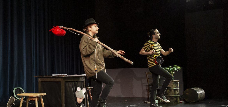 """Theaterkritik """"Oh wie schön ist Panama"""" präsentiert von www.schabel-kultur-blog.de"""