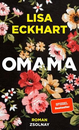 """Buchrezension von Lisa Erhardt """"Omama"""" präsentiert von www.schabel-kultur-blog.de"""