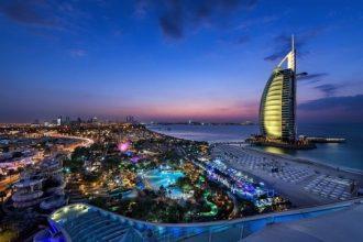 Dubai präsentiert von www.schabel-kultur-blog.de