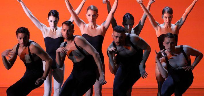 """Tanzkritik """"Paradigma"""" vom Münchner Staatsballett präsentiert von www.schabel-kultur-blog.de"""