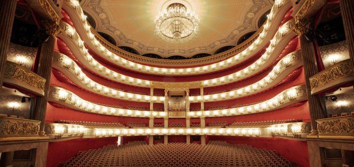 """Operettenkritik """"Schön ist die Welt"""" präsentiert von www.schabe-kultur-blog.de"""
