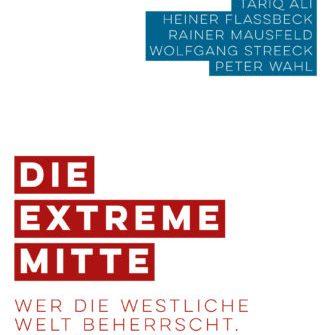 """Buchbesprechung """"Die extreme Mitte"""" präsentiert von www.schabel-kultur-blog.de"""