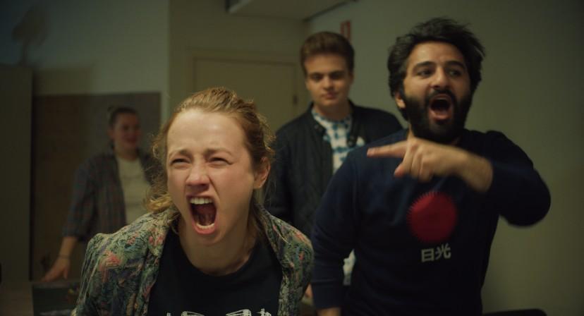 "Berlinale 2021 ""Generation"" präsentiert von www.schabel-kultur-blog.de"