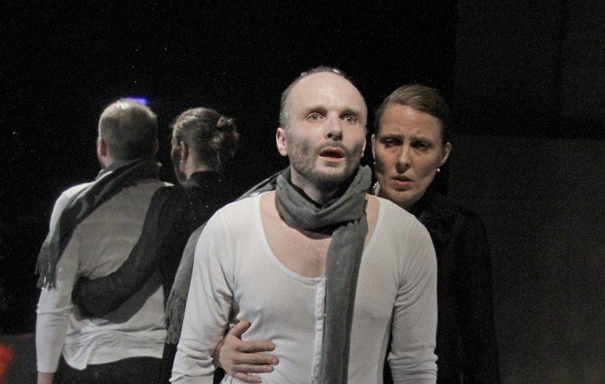 """Ibsens """"John Gabriel Borkman"""" in den Kammerspielen Landshut präsentiert von www.schabel-kultur-blog.de"""