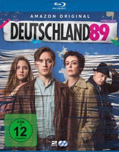 """""""Deutschland 89"""" präsentiert von www.schabel-kultur-blog.de"""