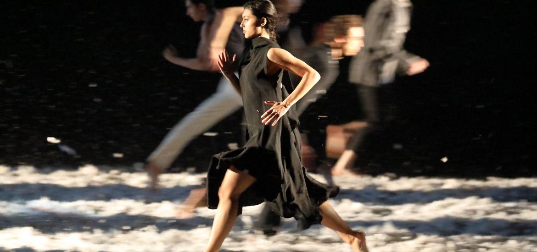 XII. Montagsstück mit dem Bayerischen Junior Ballett präsentiert von www.schabel-kultur-blog.de