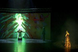 """""""Dead Man Walking"""" in der Budapester Oper präsentiert von www.schabel-kultur-blog.de"""