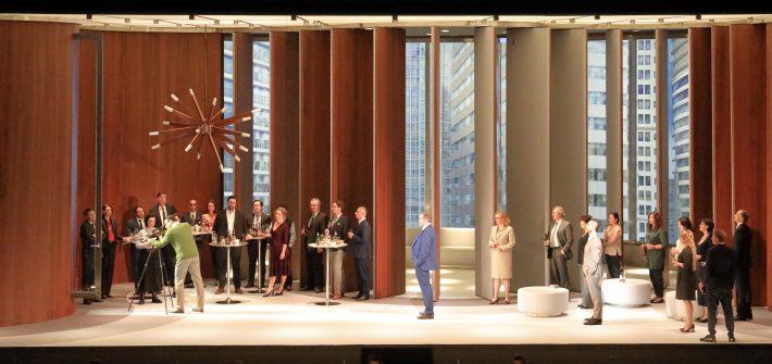 """Münchner Staatsoper """"Der Freischütz"""" präsentiert von www.schabel-kultur-blog.de"""