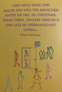 """""""Das Matriarchat lässt grüßen"""" präsentiert von www.schabel-kultur-blog.de"""