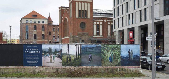 """Rwandan Daughters"" Ausstellung präsentiert von www.schabel-kultur-blog.de"