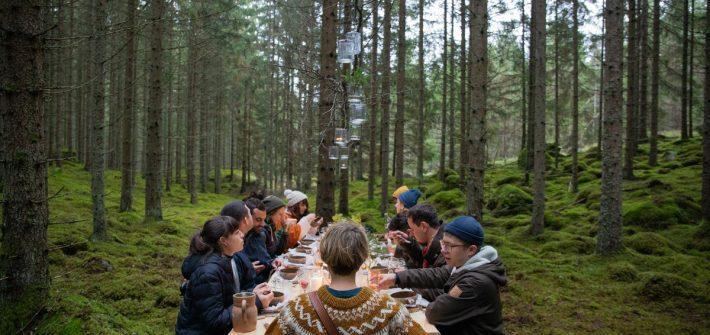 """Schweden - ein Land wird Restaurant"""" präsentiert von www.schabel-kultur-blog.de"""
