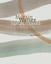 """Martin Walser """"Sprachlaub"""" präsentiert von www.schabel-kultur-blog.de"""
